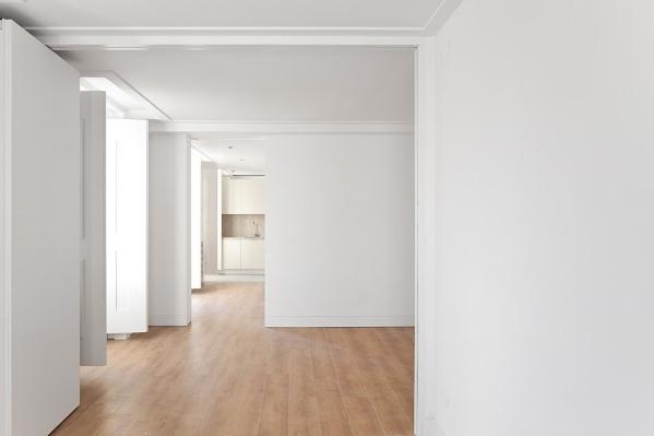Edificio Pombalino - Marisa Lima